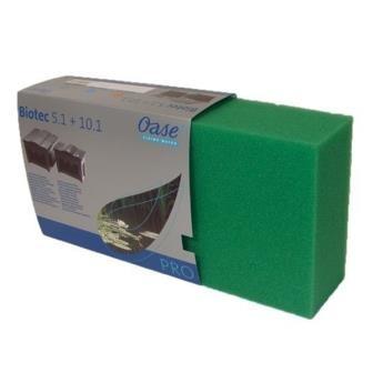 Green Filter Foam For Biosmart Filters Gravity