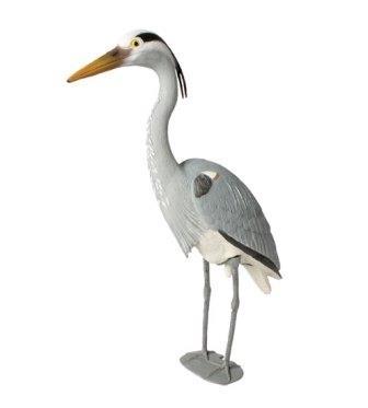 Blue Heron Decoy   Decoys