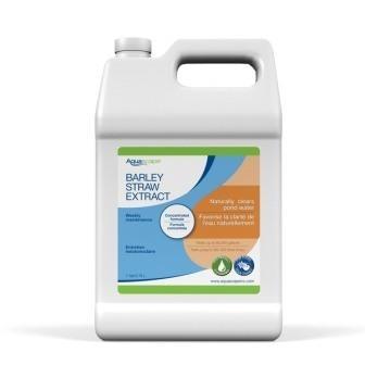 96012 Barley Straw Extract - 1 gal | Barley Products
