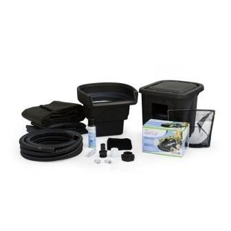 DIY Backyard Pond Kit - 6' x 8'   Pond Kits