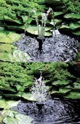 Beckett Fountain Heads   Fountain Heads & Accessories