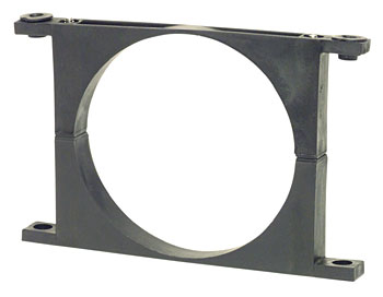 Cal Pump Position Bracket for Stainless Steel and Bronze Pump   Fountain Heads & Accessories