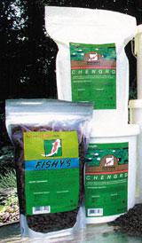 Chengro Staple Maintenance Fish Food | Chengro