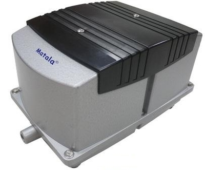 Matala/Hakko 150,200,250 Air Pumps | Aeration