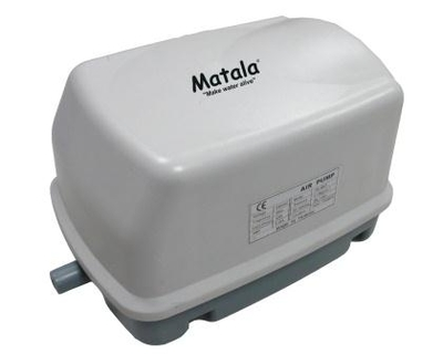 Matala Linear Air Pumps HK-25 hk-40 | Aeration