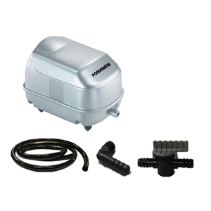 Air Kits for Cleargard Filters | Aeration