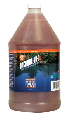 Microbe-Lift HC 1 Gallon | Microbe-Lift