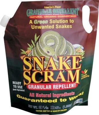 EPIC Snake Scram Shaker Bag | Pest Control