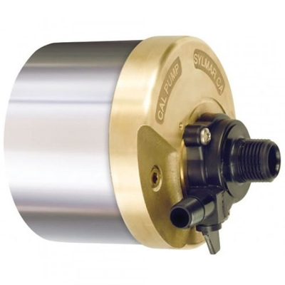 Cal Pump Stainless Steel and Bronze Pumps | Pond