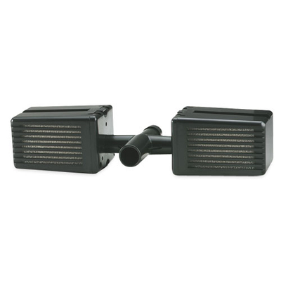 Little Giant PF-AD-PW Pump Inlet Filter   Fountain Heads & Accessories