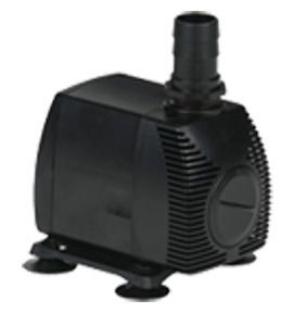 Little Giant Submersible Magnetic-Drive Pond Pumps | Pond