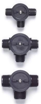 Pondmaster Adjustable Diverter Valves | Fountain Heads & Accessories