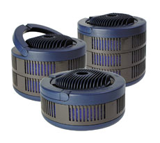 Lifegard Uno, Duo, Trio Filters and Kits | Lifegard Aquatics
