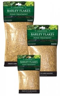 Summit Barley Flakes | Barley Products
