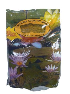 Plantabbs/Pondtabbs Barley Log | Plantabbs
