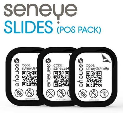Seneye Slide Pack | Seneye