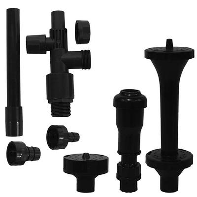EP3N Mag Drive Fountain – Three Nozzle Set | Fountain Heads & Accessories