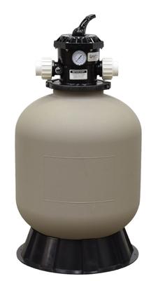 PBF3600 EasyPro Pressurized Bead Filter – 3600 gallon maximum | Pressure Filters