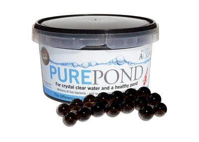 Evolution Aqua Pure Pond (slow release Bacteria) | Evolution Aqua