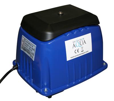 Evolution Aqua 75 Litre Air Pump | Evolution Aqua