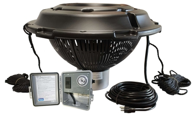 Kasco 4400HVFX Aerating Fountains | Kasco