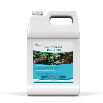 Pond Starter Bacteria - 1 gal | Bacteria