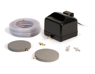 Typhoon Aeration Kit 60 LPM | Aeration