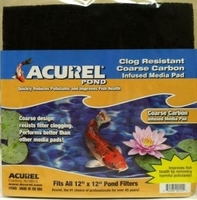Image Acurel Pond Coarse Carbon-Infused Pad