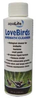 Image LoveBirds Birdbath Cleaner