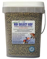 Image Aqualife Koi Select Premium Koi Food