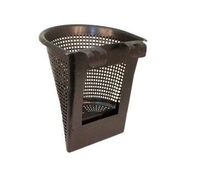 Image Signature Series  Skimmer 6.0  Rigid Debris Basket