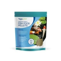 Image Aquascape Premium Staple Fish Food Mixed Pellets