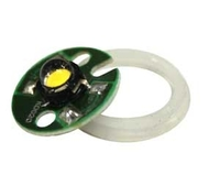 Image LED Replacement Bulb - White