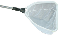 Image 98562 Pond Skimmer Net with Extendable Handle (Heavy Duty)