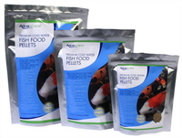 Image Aquascape Cold Water Fish Food Pellets