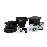 Image DIY Backyard Pond Kit - 6' x 8'