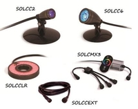 Image SOL Color Changing LED Lighting