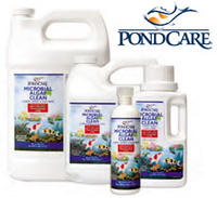 Image Pond Care Microbial Algae Clean