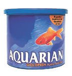 Image Pond Care Aquarian Goldfish Flake Food