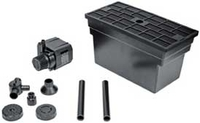 Image Beckett Submersible Pond Filter Kits