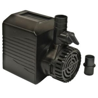 Image Beckett M250 & M400 Pumps