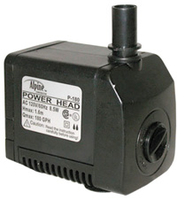 Image Alpine Powerhead 180 gph Pump