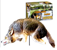 Image Bird-X Coyote Decoy