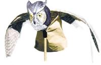 Image Bird-X Prowler Owl