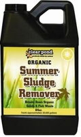 Image Clear Pond Bio Sludge Control 64oz