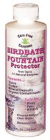 Image Carefree Birdbath & Fountain Protector