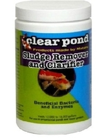 Image Clear Pond High Potency Dry Formula