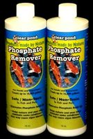 Image Clear Pond Phosphate Remover