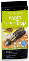 Image Moth Shelf Trap Strip 2/pk