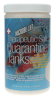 Image Microbe-Lift Therapeutic Salt for Quarantine Tanks